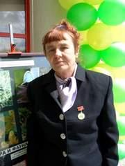 chernayeva